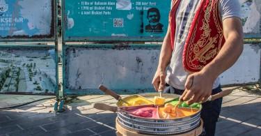 Hamiye Kalcıoglu - Üsküdar