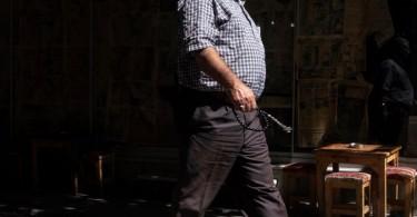 Mustafa Copuroglu - Kadıkoy