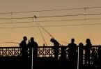 Yasemin Aydın - Galata Köprüsü