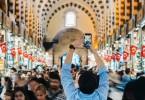 Ali efe Yılmaz - Mısır çarşısı